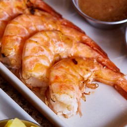 Lord of the Shrimp เซ็นทรัลพลาซา ปิ่นเกล้า