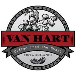 Van Hart Organic Coffee