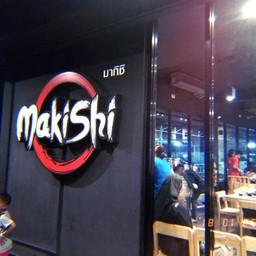 Makishi บุฟเฟ่ต์สายพาน