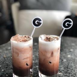 Sunset Lounge @ Pullman Pattaya Hotel G