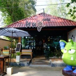 Hug Cafe ปากเมง