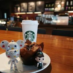 Starbucks พาซิโอ ทาวน์