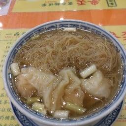 Mak's Noodle Tin Hau, Hong Kong