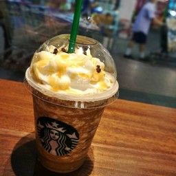 Starbucks Central Rattanathibeth