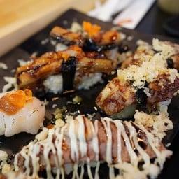 Tenjo Sushi & Yakiniku Premium Buffet เมกา บางนา