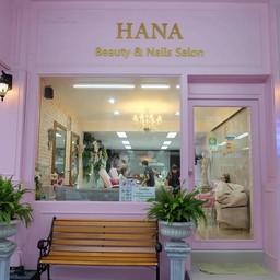 Hana Beauty & Nails Salon