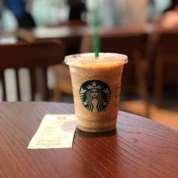 Starbucks Ocean Tower 2