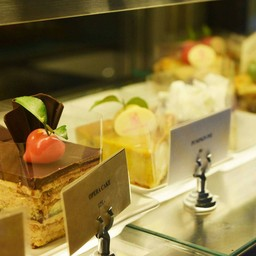 Cafe Kantary Corner โคราช