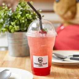 Strawbrry Soda