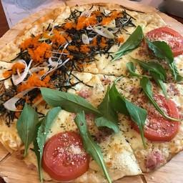 Pata Pizza