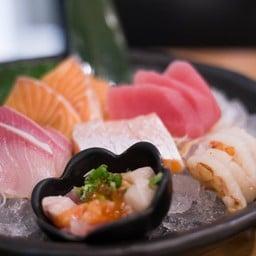 Kouen Sushi Bar AIA รัชดา