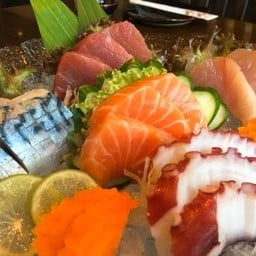 Shin Osaka Sushi Shin Osaka Sushi