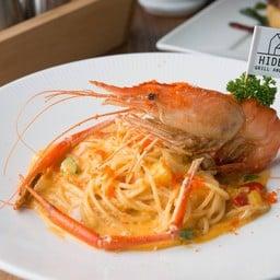 Hideout Grill & Bistro Khonkaen