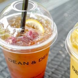 Raspberry Lemonade Iced Tea (110THB)