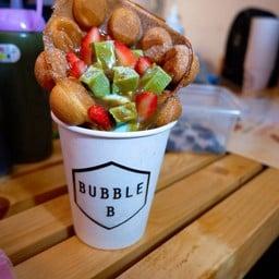 Bubble B Waffle