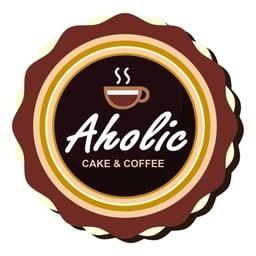 Aholic Cake&Coffee