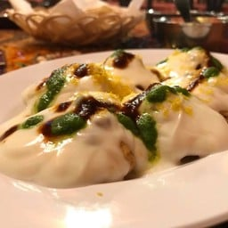 Thali Indian Cuisine