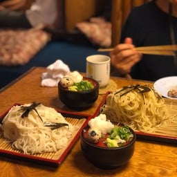 桔梗 Kikyo Yakitori Restaurant