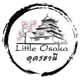 Little Osaka อุดรธานี