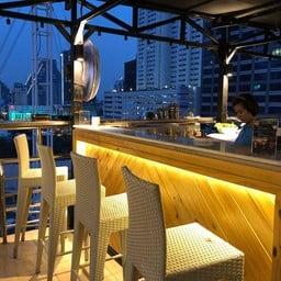 Heaven Rooftop Bar