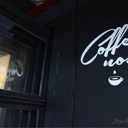 หน้าร้าน Coffee No.9 สาขา 1