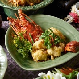 ห้องอาหารไทย ศาลาทิพย์ โรงแรมแชงกรี-ลา กรุงเทพฯ