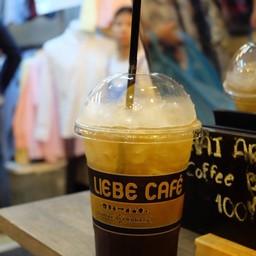 Iced Liebe Coffee