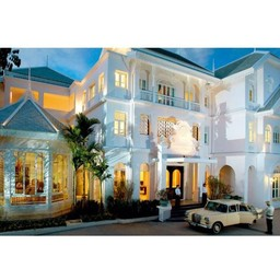 โรงแรมปิงนครา