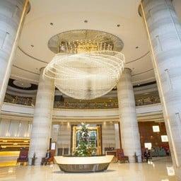 โรงแรม เดอะ แกรนด์ โฟร์วิงส์ คอนเวนชั่น กรุงเทพฯ