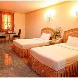 โรงแรม 13 เหรียญแอร์พอร์ตมีนบุรี