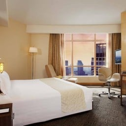 โรงแรมเซ็นทาราแกรนด์  centralwOrld