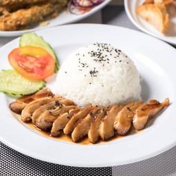 เมนูของร้าน Mira Cuisine