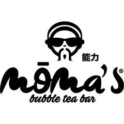 ชานม Moma's รามคำแหง 24