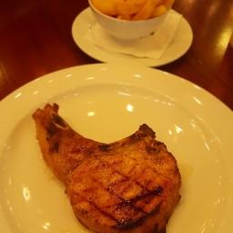 เมนูของร้าน El Gaucho Argentinian Steakhouse Eight Thonglor