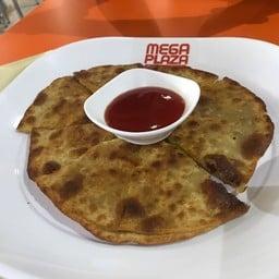 อาหารอินเดีย Mega Food Center