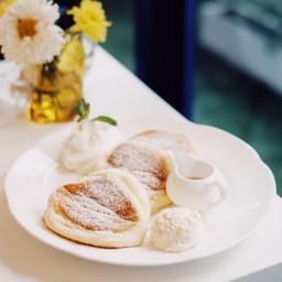 Fuwa Fuwa Pancake