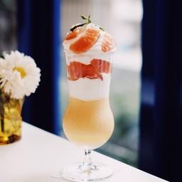 Rich Creamy Orange