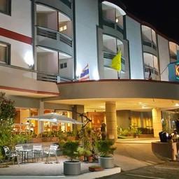 โรงแรมเคียงพิมาน
