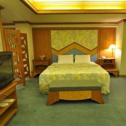 โรงแรมบ้านเชียง
