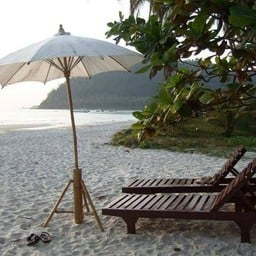 The Sunshine Resort