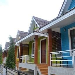 Resort Toffy House