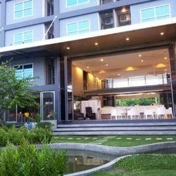 โรงแรมเอพลัสอุบลราชธานี
