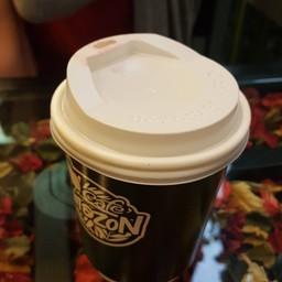 RM1281 - Café Amazon สน. PTTRM สาขา ปทุมธานี - รังสิต (คลอง 7)