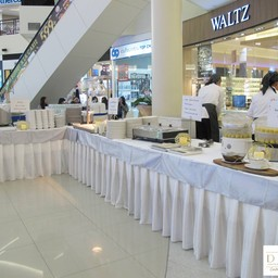 Dolce catering