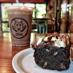 Brownie & Iced Chocolate##3