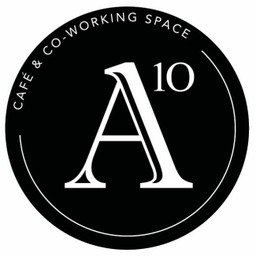 A10 Café & Co-Working Space