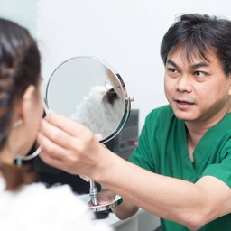 Grand Master Clinic