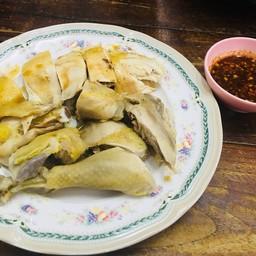 จุกไก่ไทย