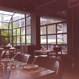 บรรยากาศ Mazzaro Boutique & Restaurant