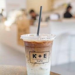 Iced Café latte Mint (75 บาท)##3